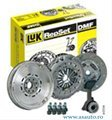 Kit ambreiaj Ford - LUK Pro SET (600 0047 00)